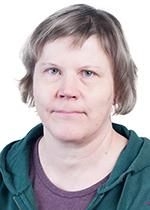 Hannele Hartikainen