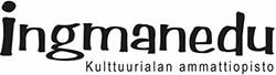Ingmanedun logo