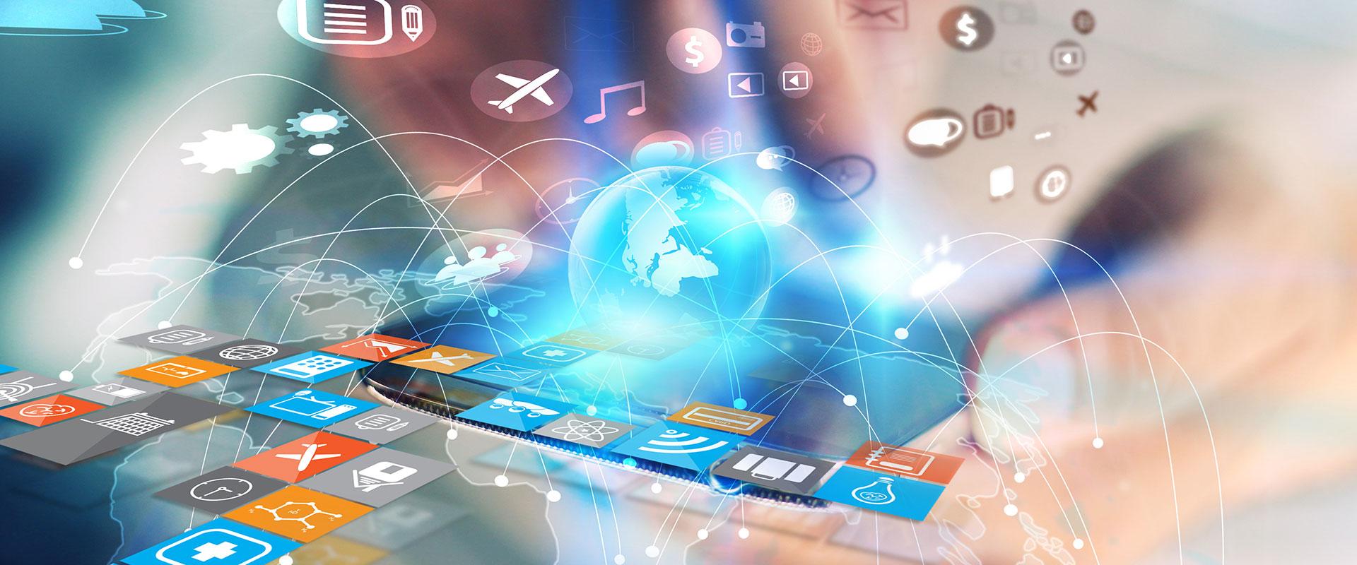 Toiminta Digitaalisessa Ympäristössä