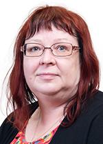 Merja Piiroinen