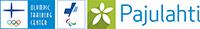 Liikuntakeskus Pajulahti logo