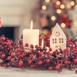 eRiverian joulutervehdys ja vuodenvaihteen aikataulut