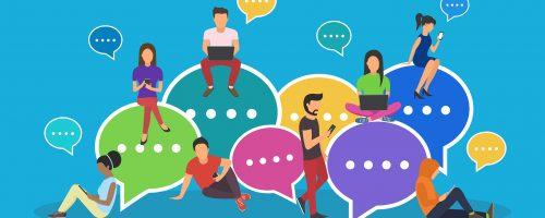 eRiverian chat-päivystys 20.4.–30.6.2021