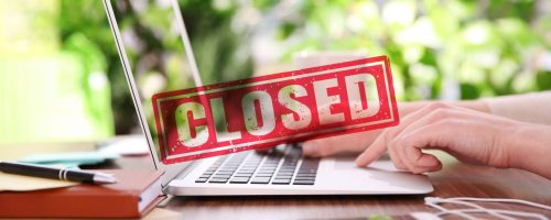 Muutama verkko-opinto kiinni heinäkuussa henkilöstömuutoksen vuoksi